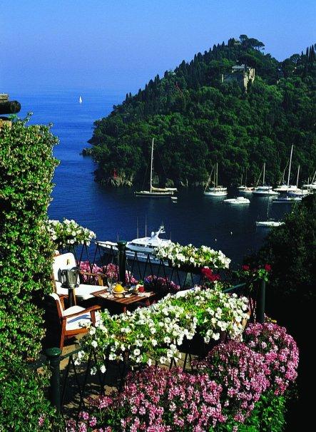 Five Romantic Getaways In Europe