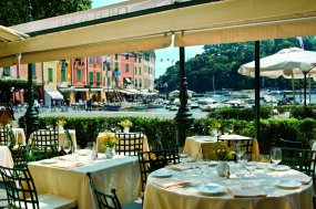 LuxeGetaways | Courtesy Belmond Hotel Splendido - Dining