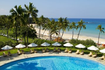 LuxeGetaways | Mauna Kea Beach Hotel