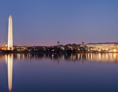LuxeGetaways | National Mall - Courtesy Destination DC