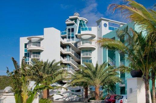 LuxeGetaways Magazine   Oyster Bay Beach Resort 3