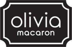 LuxeGetaways   Olivia Macaron - Logo
