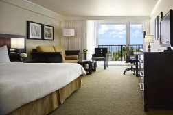LuxeGetaways | Courtesy Aruba Marriott Resort & Stellaris Casino - Premium King