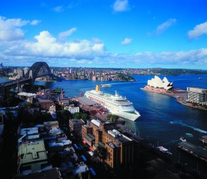 Changes Are Coming To The Four Seasons Hotel Sydney | LuxeGetaways