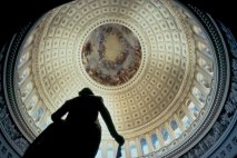 LuxeGetaways | Courtesy Destination DC - Capitol Building Dome