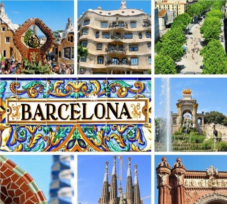 LuxeGetaways | Barcelona | canstockphoto5212041