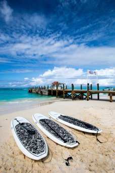 LuxeGetaways Magazine | Courtesy Caribbean Travel Association | Grace Bay