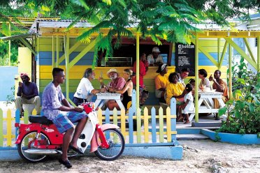 LuxeGetaways Magazine | Courtesy Caribbean Travel Association | Island Life