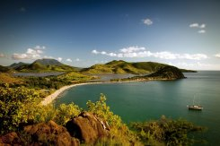 LuxeGetaways Magazine | Courtesy Caribbean Travel Association | St Kitts Overview