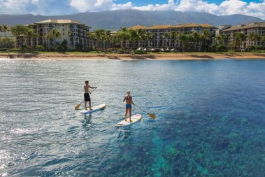 LuxeGetaways | Courtesy Westin Kaanapali