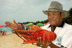 LuxeGetaways Magazine | Courtesy Caribbean Travel Association | Vendedores