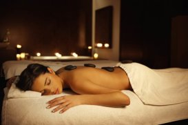 Spa Week October 2016