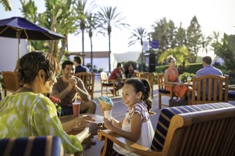 The Omni La Costa Resort and Spa's $30K Family Holiday Package