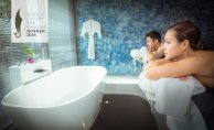LuxeGetaways - Luxury Travel - Luxury Travel Magazine - Luxe Getaways - Luxury Lifestyle - Luxury Villa Rentals - Affluent Travel - Kata Rocks Phuket Thailand - spa