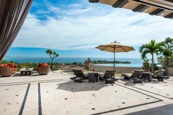 Five reasons luxegetaways loves querencia - Restaurant casa juanita ...