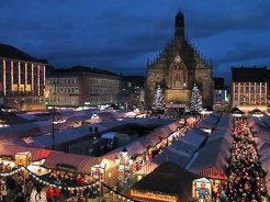 LuxeGetaways - Luxury Travel - Luxury Travel Magazine - Luxe Getaways - Luxury Lifestyle - Christmas Market Cruise - Viking River Cruse - WeihnachtsMarkt