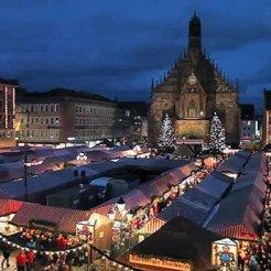 LuxeGetaways - Luxury Travel - Luxury Travel Magazine - Luxe Getaways - Luxury Lifestyle - Christmas Market Cruise - Viking River Cruse - WeihnachtsMarkt