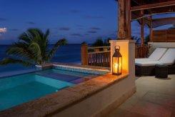 LuxeGetaways - Luxury Travel - Luxury Travel Magazine - Luxe Getaways - Luxury Lifestyle - XOJET - Zemi Beach House - Pool