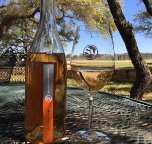 LuxeGetaways - Luxury Travel - Luxury Travel Magazine - Luxe Getaways - Luxury Lifestyle - The Vines and Vistas of Texas Hill Country - Wine - Spicewood Mourvedre Rose