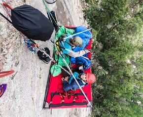 LuxeGetaways - Luxury Travel - Luxury Travel Magazine - 10 Extreme Adventure Travel Experiences - Extreme Travel - Cliff Camping