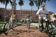 LuxeGetaways - Luxury Travel - Luxury Travel Magazine - Luxe Getaways - Luxury Lifestyle - Contest - Sweepstakes - Boca Resort - Amenities - Biking