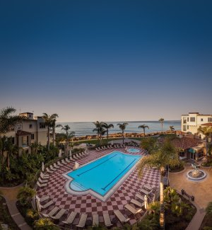 LuxeGetaways - Luxury Travel - Luxury Travel Magazine - Luxe Getaways - Luxury Lifestyle - Dolphin Bay Resort and Spa - California