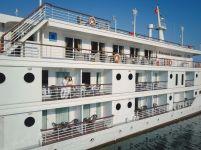 LuxeGetaways - Luxury Travel - Luxury Travel Magazine - Luxe Getaways - Luxury Lifestyle - Paradise Elegance Vietnam - River Cruise - luxury cruise