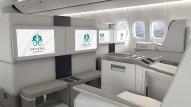 LuxeGetaways - Luxury Travel - Luxury Travel Magazine - Crystal Cruises - private jet travel - river cruise - luxury cruise - Boeing 777