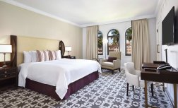 LuxeGetaways - Luxury Travel - Luxury Travel Magazine - The Boca Raton Resort by Waldorf Astoria - Cloister King Room