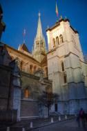 LuxeGetaways - Luxury Travel - Luxury Travel Magazine - Geneva City Guide - Geneva Switzerland - Swiss Tourism - Cathedrale Saint Pierre