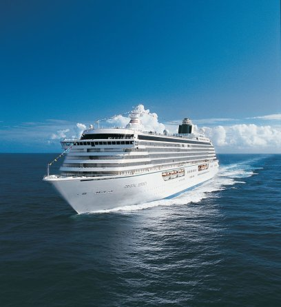 LuxeGetaways - Luxury Travel - Luxury Travel Magazine - Crystal Cruises - private jet travel - river cruise - luxury cruise - Crystal Serenity - Ocean Cruise