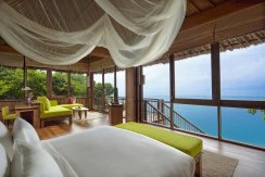 LuxeGetaways - Luxury Travel - Luxury Travel Magazine - Six Senses Hotels and Resorts - Spa - Wellness - Six Senses Samui