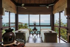 LuxeGetaways - Luxury Travel - Luxury Travel Magazine - Six Senses Hotels and Resorts - Spa - Wellness - Six Senses Samurai Thailand