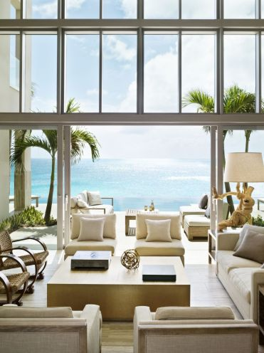 LuxeGetaways - Luxury Travel - Luxury Travel Magazine - Four Seasons Anguilla - Private Residence - luxury real estate