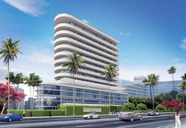 LuxeGetaways - Luxury Travel - Luxury Travel Magazine - New Hotels - Waldorf Astoria Beverly Hills - Exterior
