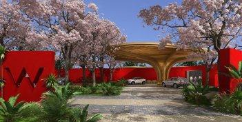 LuxeGetaways - Luxury Travel - Luxury Travel Magazine - Reserva Conchal Beach Resort Golf and Spa - Costa Rica - Zucher H Hotel