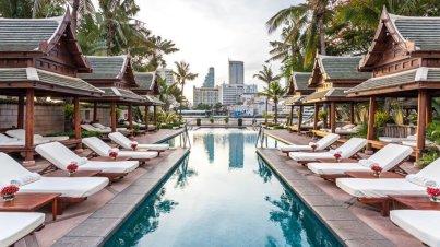 LuxeGetaways - Luxury Travel - Luxury Travel Magazine - Eric Hrubant of CIRE Travel Explores Wellness Travel Options | LuxeGetaways