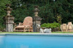 LuxeGetaways - Luxury Travel - Luxury Rental Villa - Luxury Villas - Villa Sola Cabiati - pool