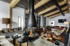 LuxeGetaways_Chedi-Andermatt_Switzerland_Slimming-Wellness-Retreat_Club-House-Lounge_Fireplace