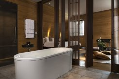 LuxeGetaways_Chedi-Andermatt_Switzerland_Slimming-Wellness-Retreat_Deluxe-Room-Bathroom_Luxury-Bathtub