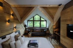 LuxeGetaways_Chedi-Andermatt_Switzerland_Slimming-Wellness-Retreat_Furka-Suite-Bedroom