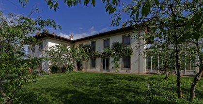 LuxeGetaways - Luxury Travel - Luxury Travel Magazine - Luxury Rental Villa - Luxury Villas - Villa Amagioia - Exterior