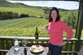LuxeGetaways - Luxe Getaways - LuxeGetaways Magazine - Luxury Travel Magazine - Luxury Travel Blog - Wine - New Zealand - Priscilla Pilon