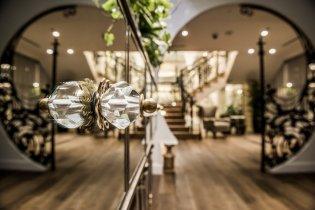 LuxeGetaways - Luxury Travel - Luxury Travel Magazine - Luxe Getaways - Luxury Lifestyle - The Ivey's Hotel Charlotte - North Carolina - Iveys Hotel - Lobby