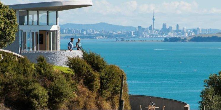 LuxeGetaways - Luxe Getaways - LuxeGetaways Magazine - Luxury Travel Magazine - Luxury Travel Blog - Wine - New Zealand - te-whau-winery-waiheke-island