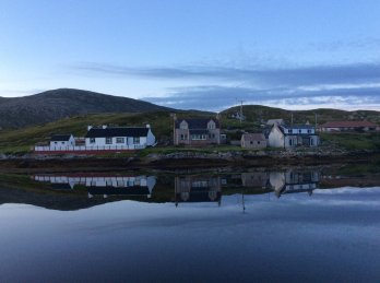 LuxeGetaways - Luxury Travel - Luxury Travel Magazine - Luxe Getaways - Luxury Lifestyle - Scottish Outer Hebridean Islands of Scalpay and Harris - Scotland - Whiskey - gin