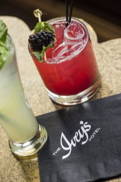 LuxeGetaways - Luxury Travel - Luxury Travel Magazine - Luxe Getaways - Luxury Lifestyle - The Ivey's Hotel Charlotte - North Carolina - Iveys Hotel - Sophias Lounge Cocktails