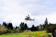 LuxeGetaways - Luxury Travel - Luxury Travel Magazine - Luxe Getaways - Luxury Lifestyle - United Mileageplus - United Helicopter Tour