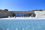 LuxeGetaways - Luxury Travel - Luxury Travel Magazine - Luxe Getaways - Luxury Lifestyle - Luxury Villa Rentals - Villas with Forever Views - Luxe Villas - Luxury Rentals - Greece - Aetos - Mylopotas - Island of Ios - Cyclades - Pool