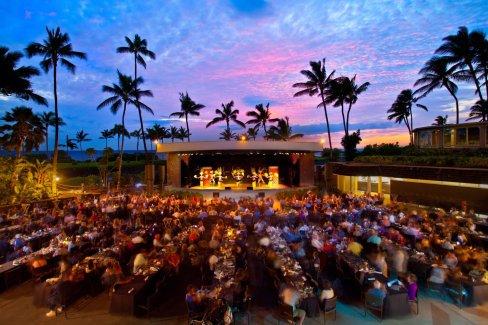LuxeGetaways - Luxury Travel - Luxury Travel Magazine - Luxe Getaways - Luxury Lifestyle - 18 Nighttime Travel Experiences - Hotel Nighttime Experiences - Hilton Waikoloa Luao - Big Island Hawaii